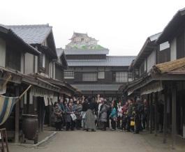 Small Eiga Mura Tour 2012