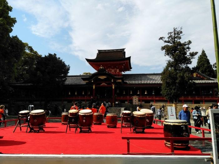 Iwashimizu H 001 Stage