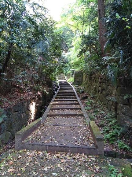 Iwashimizu H 002 Path