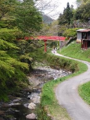 Mt Koya 001 Bridge