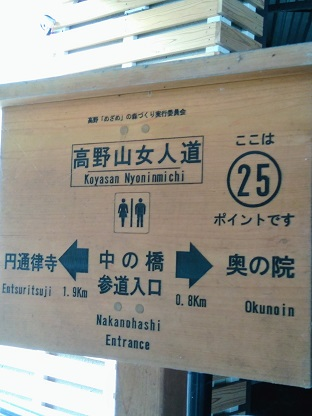 Mt Koya 004 Hike Start