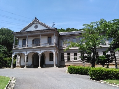 MeijiMura 002 Building