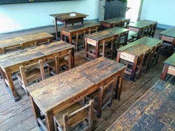 MeijiMura 003 School