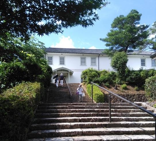 MeijiMura 007 Steps