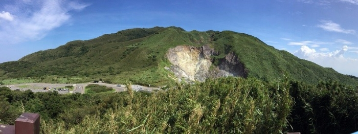 Get your daytrip on! Yangmingshan National Park