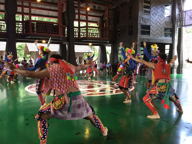 Formosa Aboriginal Culture Village