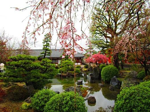 Sanjusangendo garden small