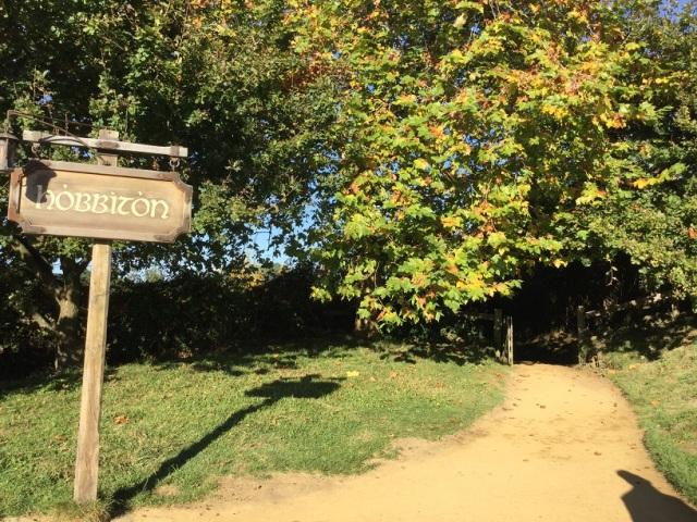 Hobbiton 002 Entrance