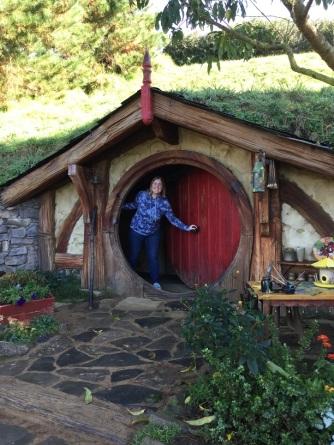 Hobbiton 006 My Home